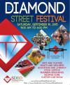 Diamond Street Festival Planning Committee Meeting